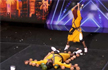 Bir Khalsa's act on 'America's Got Talent' Is as scary as it's impress