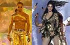 Disha Patani, Tiger Shroff, burn the stage at ISL opening ceremony