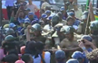 Groups protesting in Kodagu detained amid tight security on Tipu Jayanthi