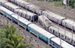 8 coaches of Mumbai-Bhubaneswar Lokmania Tilak Express derail near Cuttack, 40 injured