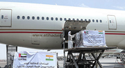 UAE sends tonnes of medical supplies for India's fight against the COVID-19
