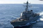 US deploys warship off South Korea amid soaring tensions