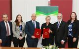Gulf Medical University Signs MoU with Washington State University