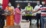 Abu Dhabi Indian community provides over 15,000 meals to the needy