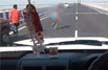 7-Year-old boy critical after being hit by speeding car on Bogibeel Bridge
