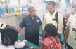 '4G' blamed for deaths of 134 children due to AES: Muzaffarpur MP Ajay Nishad