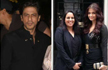Not Shah Rukh but Aishwarya Rai saved her manager from fire at Bachchan's Diwali Party