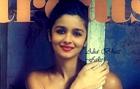 Alia Bhatt Fake Naked Magazine Cover Goes Viral