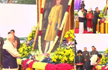 PM Modi, President and Vice President pay tribute to BR Ambedkar on 63rd death anniversary