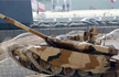Indian Army to induct 464 Russian-origin T 90 battle tanks