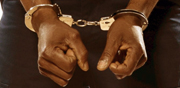 An Indian arrested in Kuwaiti for stealing a woman's credit card