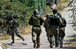 2 Terrorists killed in Jammu And Kashmir's Bandipora