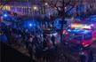 Shooting outside Berlin music venue: One dead, 4 injured