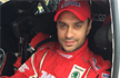 Rally driver Gaurav Gill's car hits bike during National Championship, 3 dead