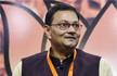 'Chanting Bharat Mata Ki Jai' is not nationalism: BJP leader Chandra Kumar Bose