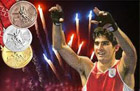 Hero to heroin: Boxer Vijender is NCB's anti-drugs star!