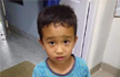 Six year old boy runs over chicken, rushes it to hospital with his �savings�
