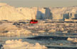 Sea levels �could rise by up to six feet, displacing hundreds of millions of people�