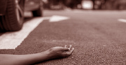 Indian woman died, run over by her teenager son in a freak accident in UAE