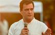 �Most irresponsible politics ever�: Centre on Rahul Gandhi�s Kashmir remark