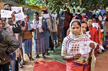 Around 70 per cent turnout in phase one of Chhattisgarh polls