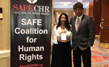 SAFE 2019 Global Conference at Chicago invites Mangalorean as a key note speaker