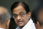 Time magazine projects Chidambaram as India's next PM