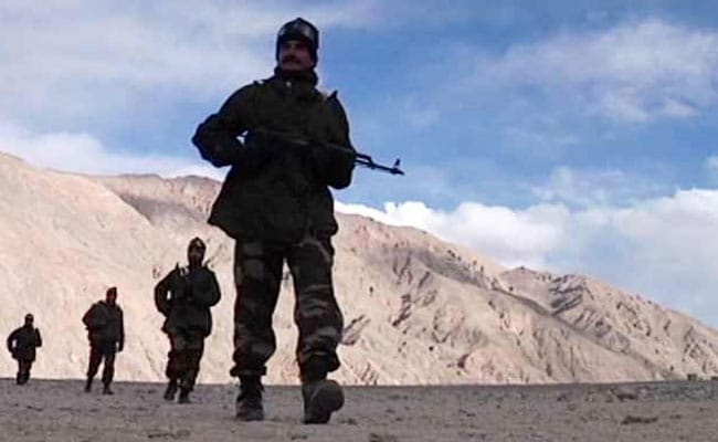 China hindering normal patrolling along Line of actual control: Centre