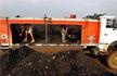 Four feared dead, 9 injured in landslide at Odisha coal mine