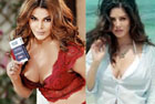 Rakhi Sawant claims her condom-brand is better than Sunny Leone�s