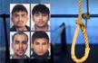 Nirbhaya case: Delhi court issues fresh death warrants against 4 convicts for Feb 1, 6 am