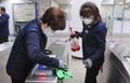 Coronavirus grown in Lab outside China for the first time