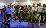 Jeddah: Paramount wins Winter Cricket Trophy