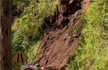 2 dead as very heavy rainfall in Darjeeling triggers several landslides
