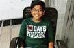 12-Year-old boy works as a Data Scientist in Hyderabad