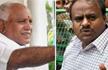Yeddyurappa rubbishes claim as CM Kumaraswamy alleges BJP still trying to poach MLAs