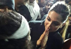 Deepika Padukone joins JNU protests against Sunday violence