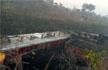 15 Bogeys derailed as Naxals blow up railway track in Jharkhand