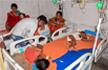 Suspected Acute Encephalitis: 36 Children dead in Bihar in 48 hours