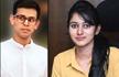 DK Shivakumar�s daughter Aisshwarya set to marry VG Siddartha�s son Amartya