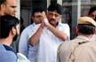 Karnataka Congress leader DKShivakumar�s ED custody extended till Sept 17