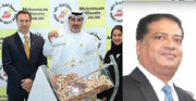 Mangalore man wins $1 million Dubai raffle