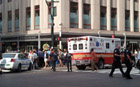 New York: 2 killed, 9 injured in shooting near Empire State Building