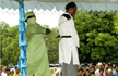 Man flogged for Sharia-banned sex in Indonesia;fiants, revived, whipped again