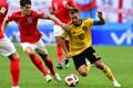 FIFA 2018: Belgium beats England 2-0; claimses third place