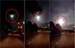 Mysterious Fireball seen zooming through Johor Bahru night sky