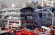 Surat fire incident: Two arrested, three including coaching center owner booked as toll mounts to 20
