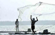 34 Indian fishermen arrested for straying into Pakistan waters