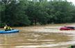 Flash floods hit Washington, water gushes into White House basement
