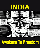 India Once Again Awakens To Freedom
